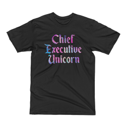Chief Executive Unicorn
