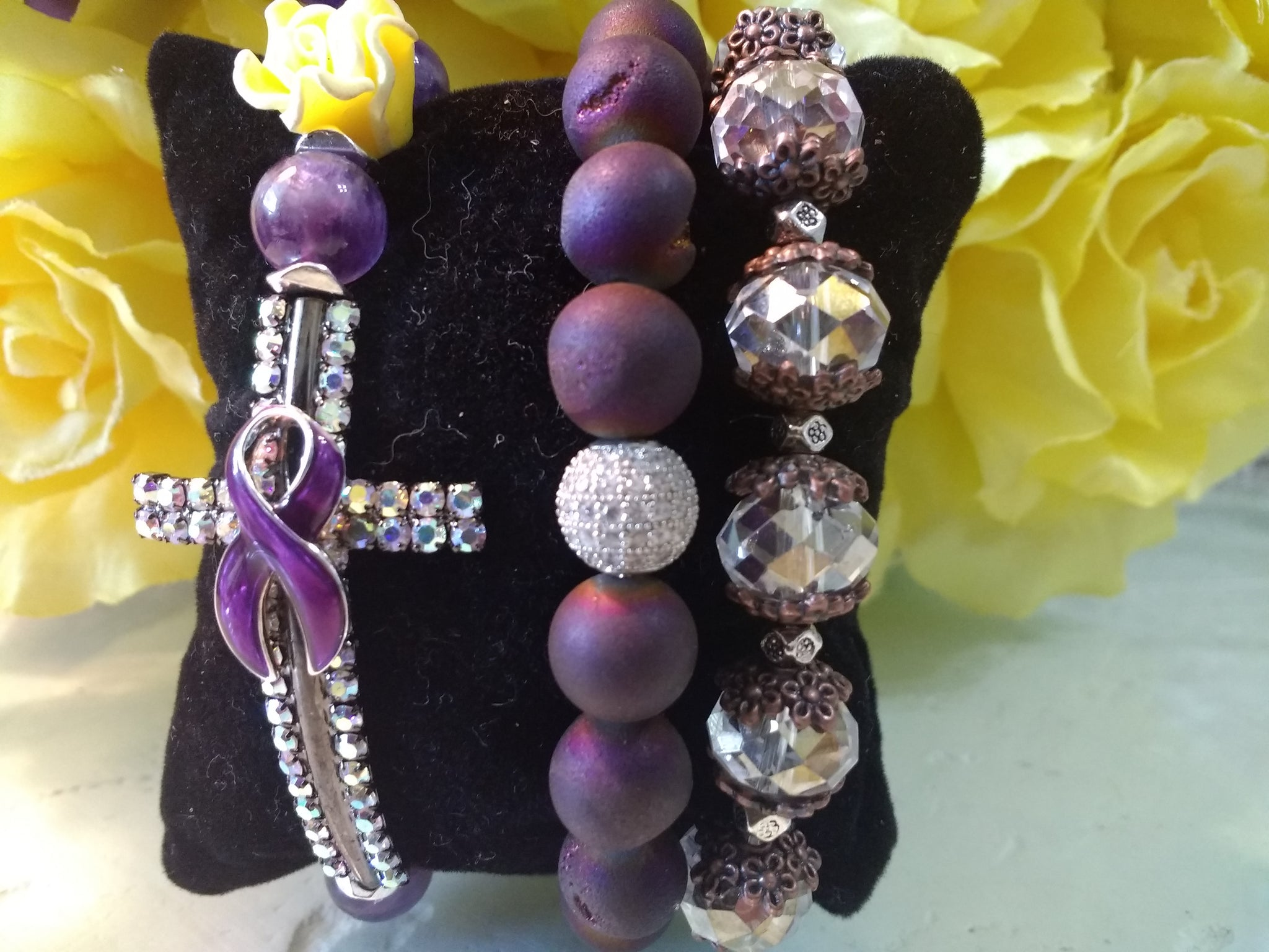 The Susanne Druzy Stack