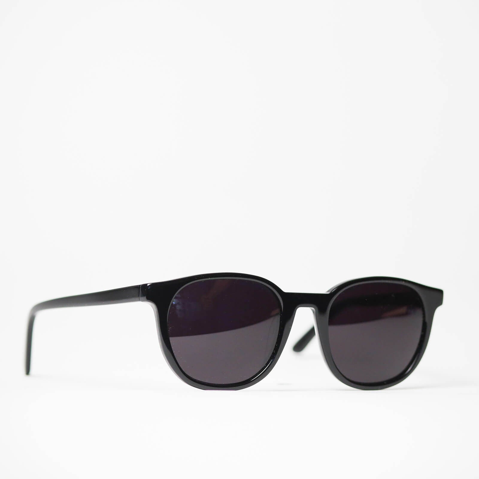 1072 Sunglasses - Black