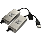 OPTO•USB Optical Isolation for USB DACs