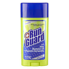 Body Guard - Anti Chafe Roll On For Runners