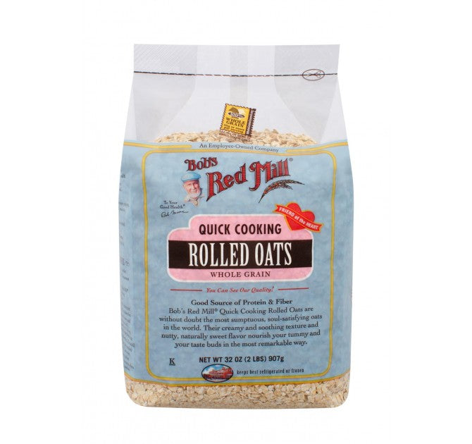 Bob's Quick Rolled Oats