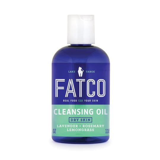 Fatco Cleansing Oil - Dry Skin