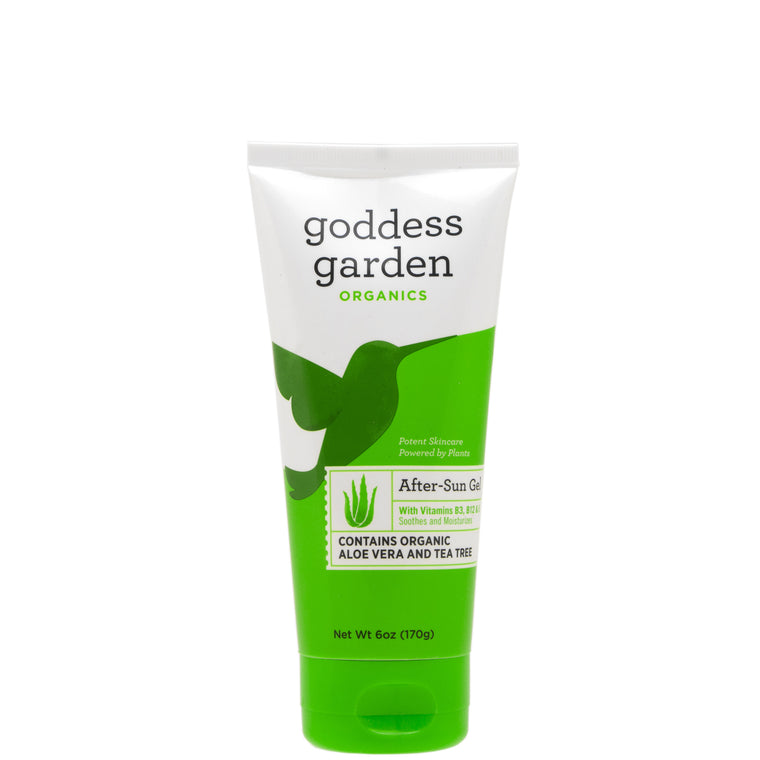 Godess Garden Organics After Sun Gel