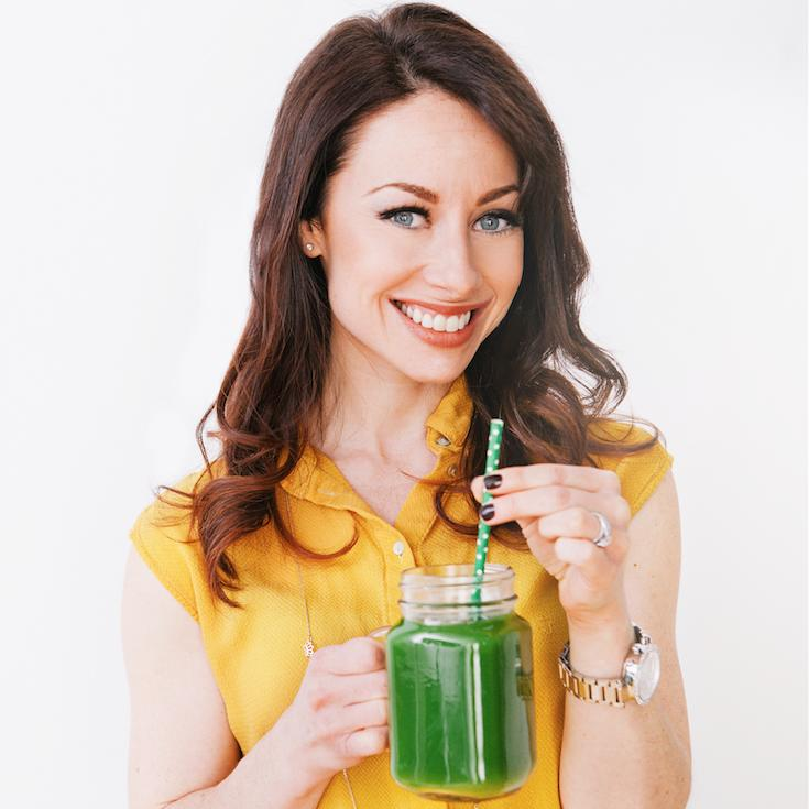 8 Weeks to Me Nutrition Coaching with Miranda