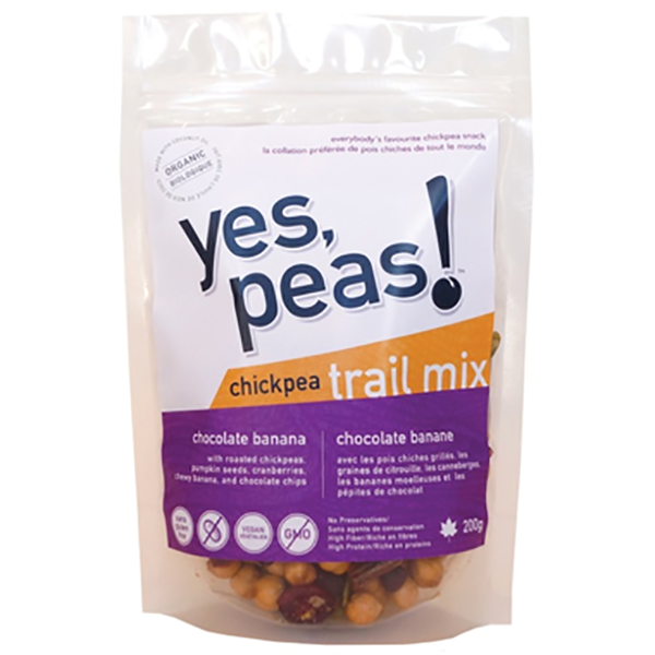 Yes Peas Trail Mix