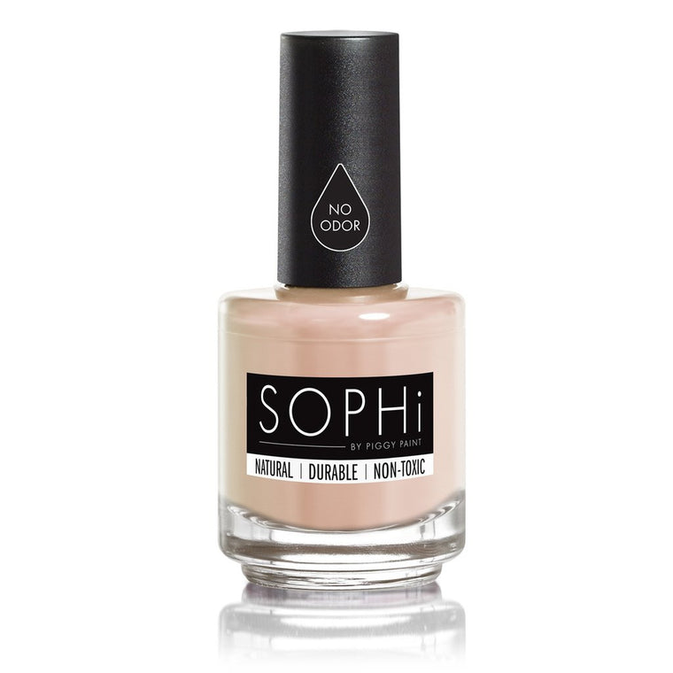 SOPHi Natural Durable Non Toxic Nail Polish