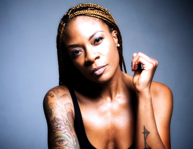 8 Weeks to Me Lifestyle Coaching with Jully Black