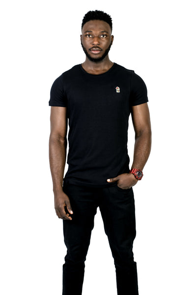 Hubb & Wills Multi-Colour Knight T-shirt