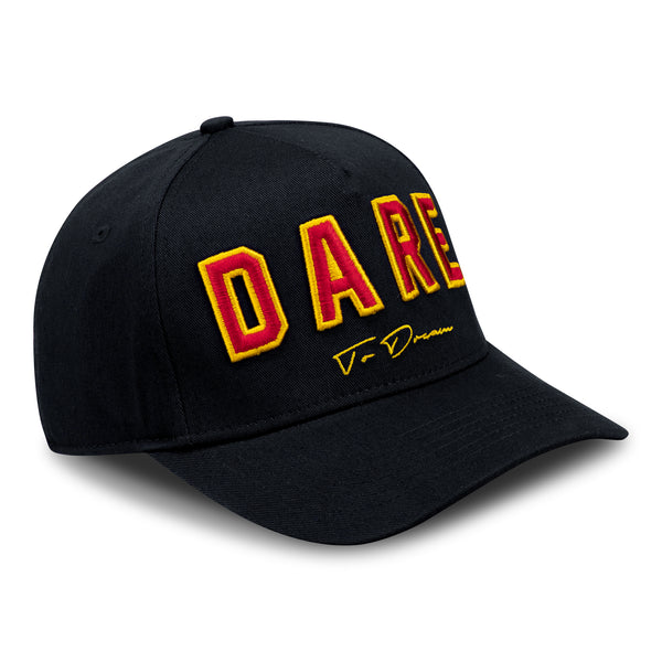 Dare To Dream 3D Hat