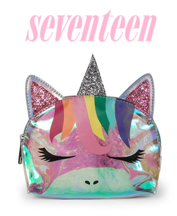 OMG ACCESSORIES FEATURED ON SEVENTEEN ONLINE!