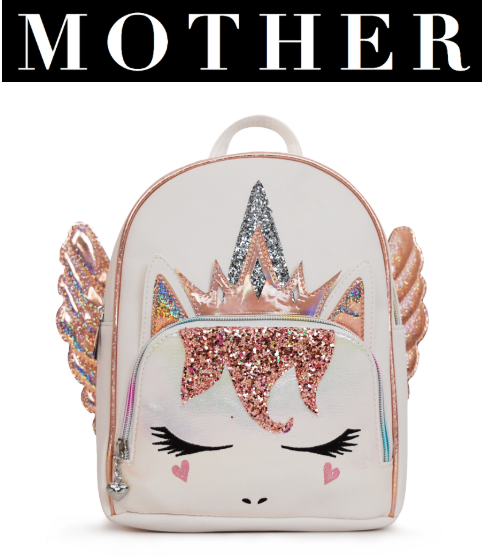 OMG ACCESSORIES FEATURED ON MOTHER MAGAZINES GIFT GUIDE!