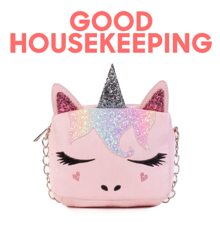 OMG ACCESSORIES FEATURED ON GOOD HOUSEKEEPING ONLINE!