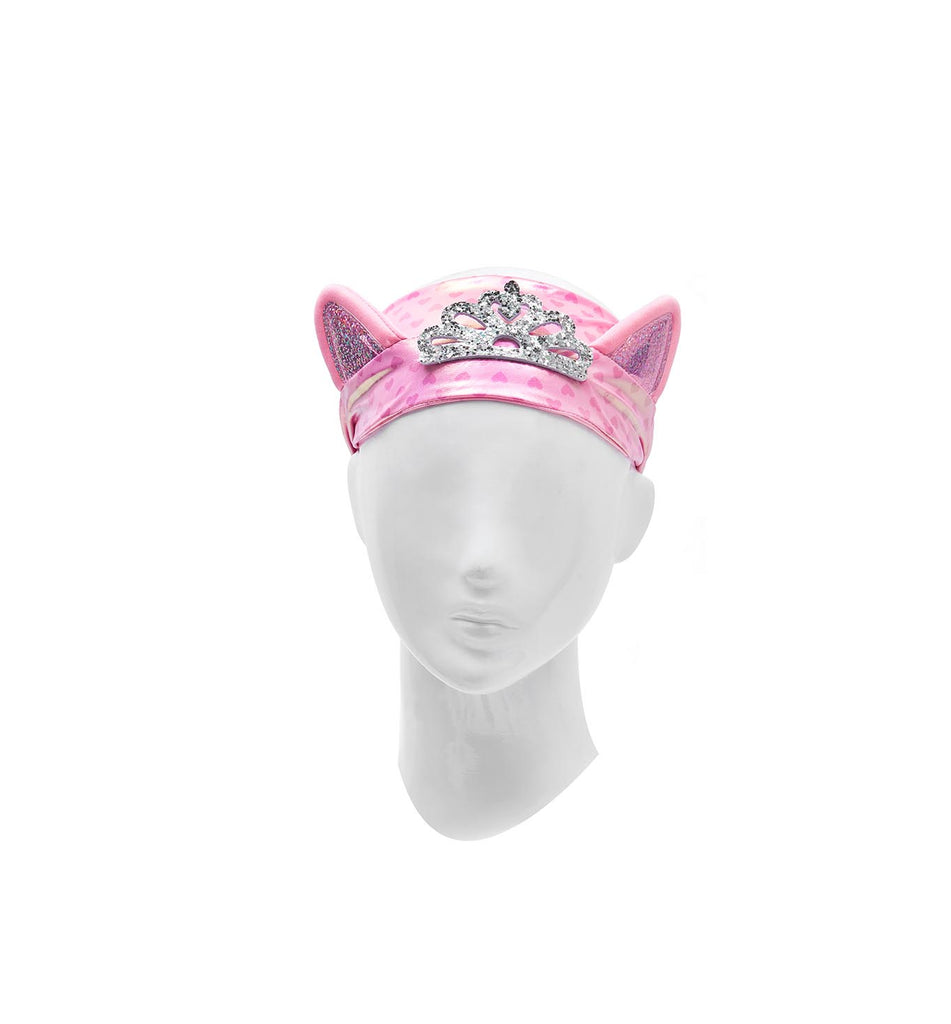 Miss Bella the Kitty Cat Ears Headband