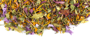 Herbal infusion mix