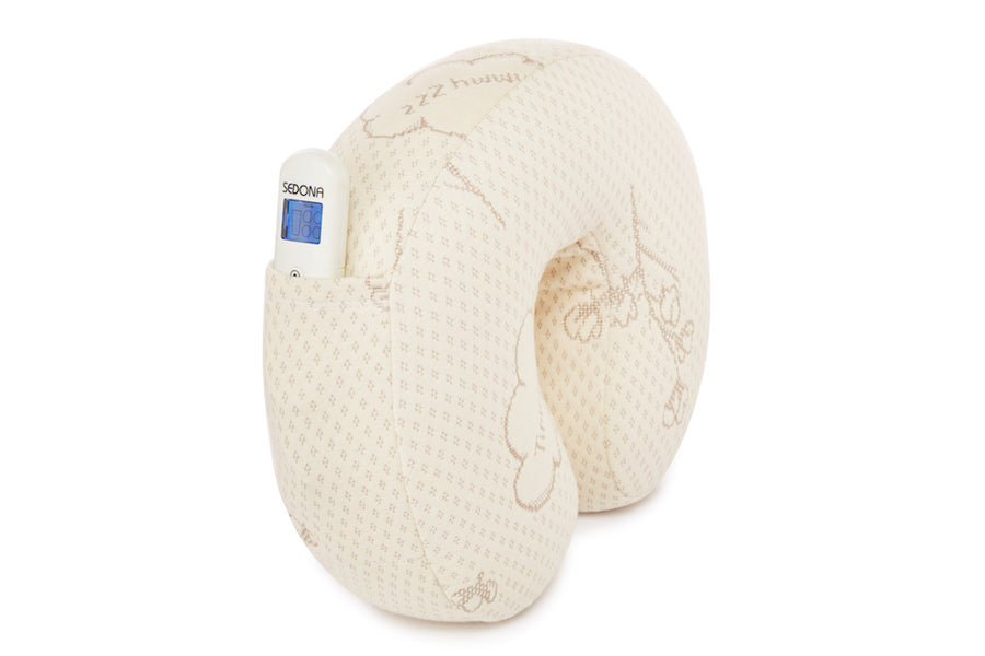 TimmyZzz Neck Pillow - Sedona Wellness