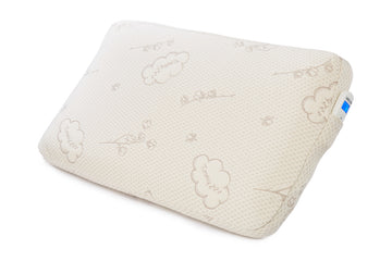 TimmyZzz Flat Pillow - Sedona Wellness