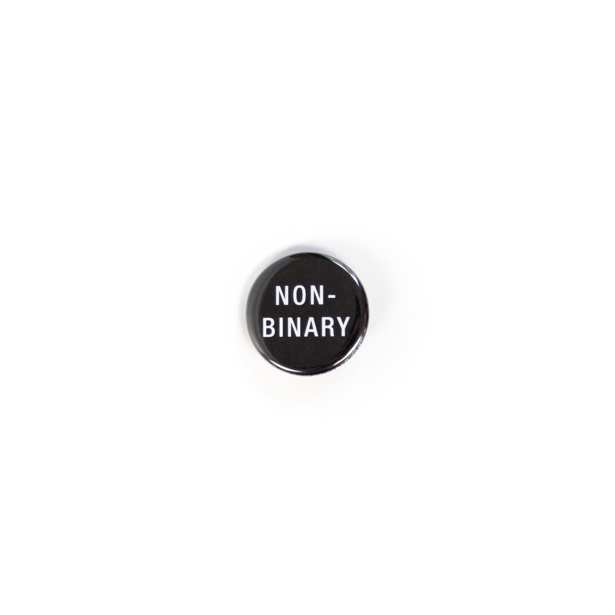 Identity Button Pins
