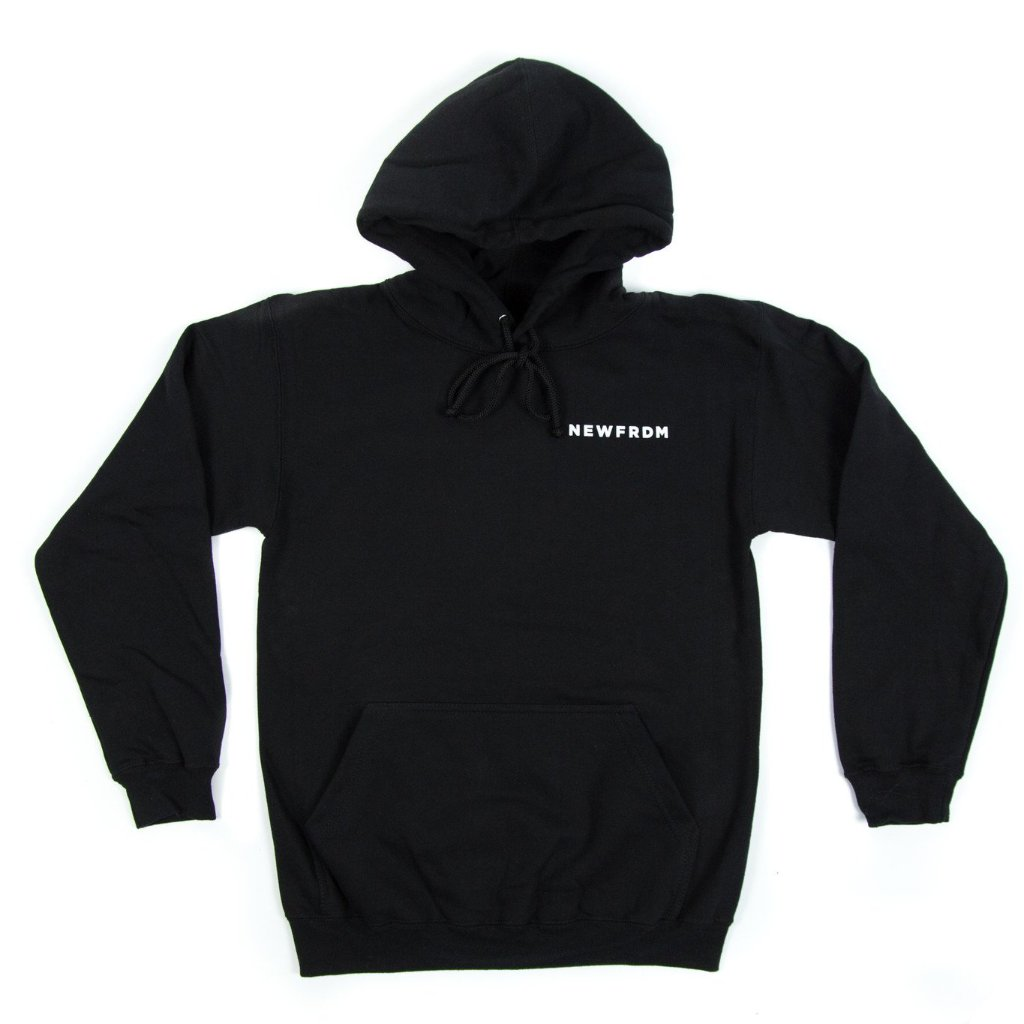Gender Freedom Club Hoodie
