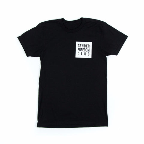 Gender Freedom Club T-Shirt