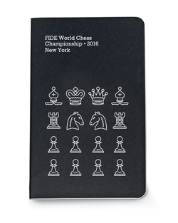 Official FIDE Notebook