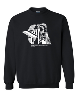 Official FIDE Chess Championship 2016 Sweatshirt - Bridge