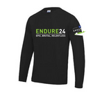 Epic, Brutal, Relentless Long Sleeve Technical Top -MENS