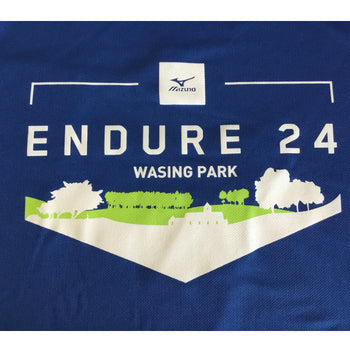 Endure 24 WASING PARK Race T-Shirt, MENS