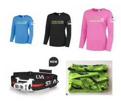Womens Winter Training Bundle SPECIAL OFFER