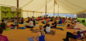 Yoga - Endure24 LEEDS