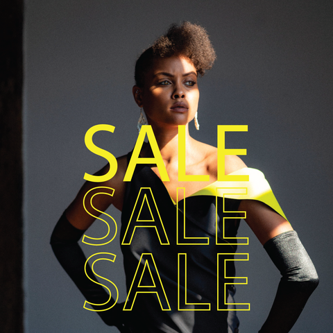 sustainable fashion sale spring 2021