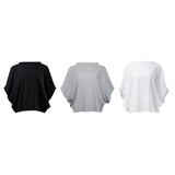 3 Pack Hexagon Organic Cotton T-Shirt