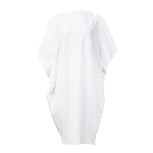 organic cotton t-shirt dress made in usa