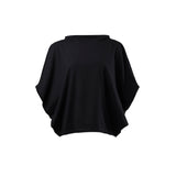 Hexagon T-Shirt Black