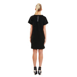 Tire T-Shirt Dress