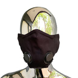 Organic Cotton Air Vent Mask The New Yorker