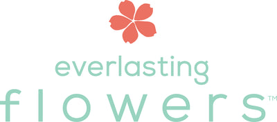 Everlasting Flowers Jewelry