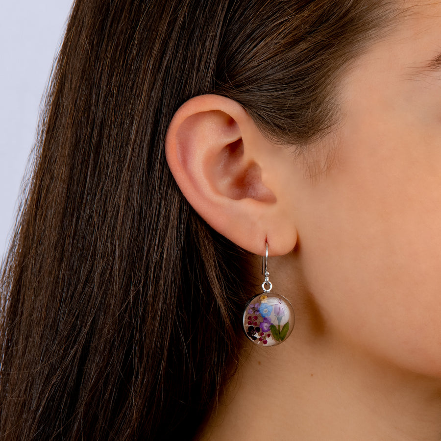 Summer Fields Earrings