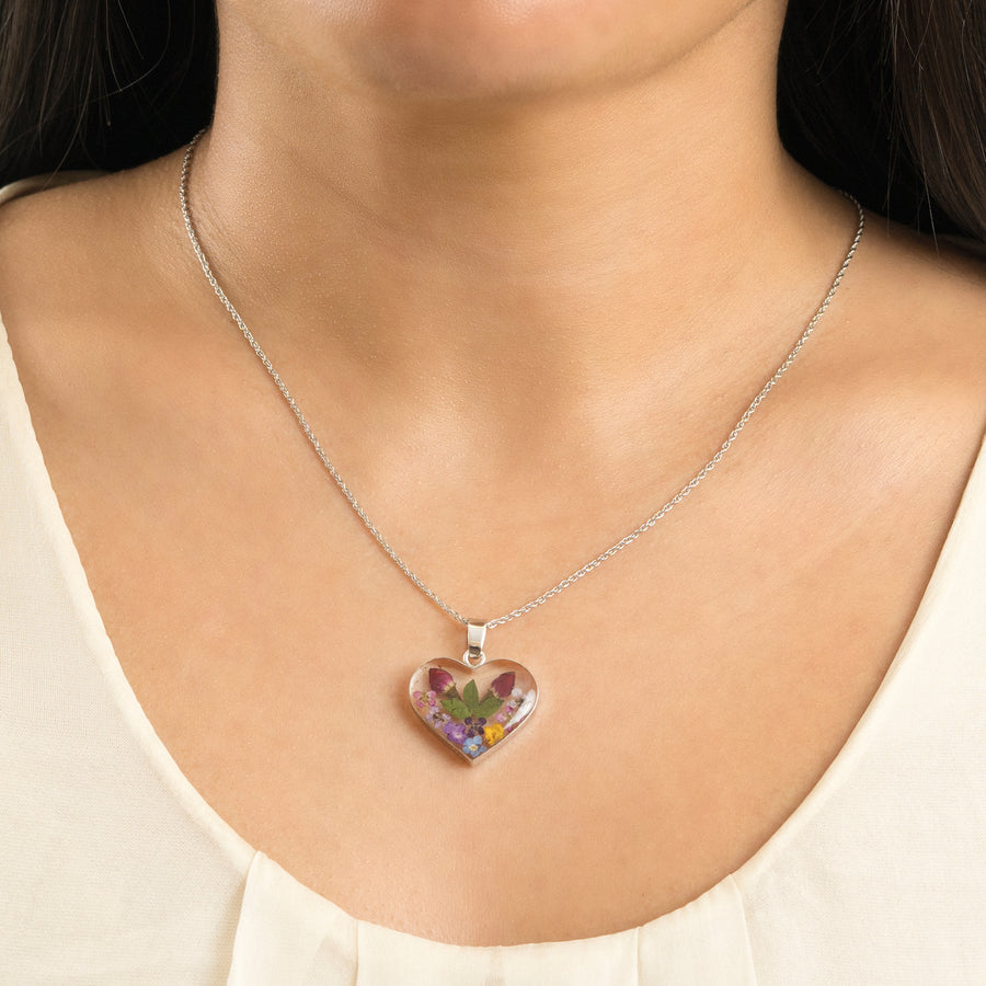 Love's Allure Necklace