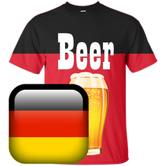 Germany Beer T-shirt
