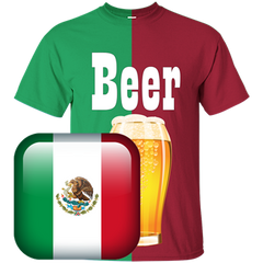 Mexico Beer T-shirt