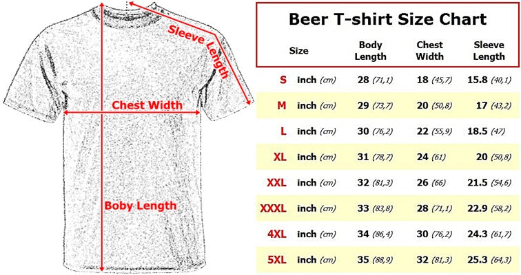 Becks Beer Brand Logo Label T-Shirt