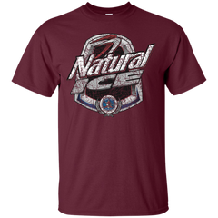 Natural Light Beer T-shirt