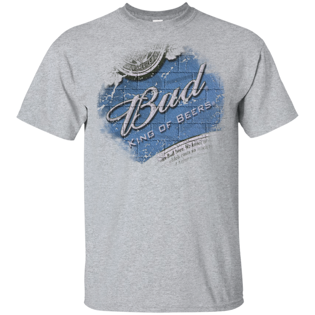 Budweiser Beer T-Shirt