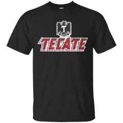 Tecate Beer T-shirt