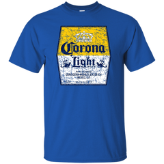 Corona Light Beer T-shirt