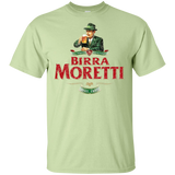 Birra Moretti Beer T-Shirt Custom Designed