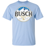 Busch Light Beer T-Shirt