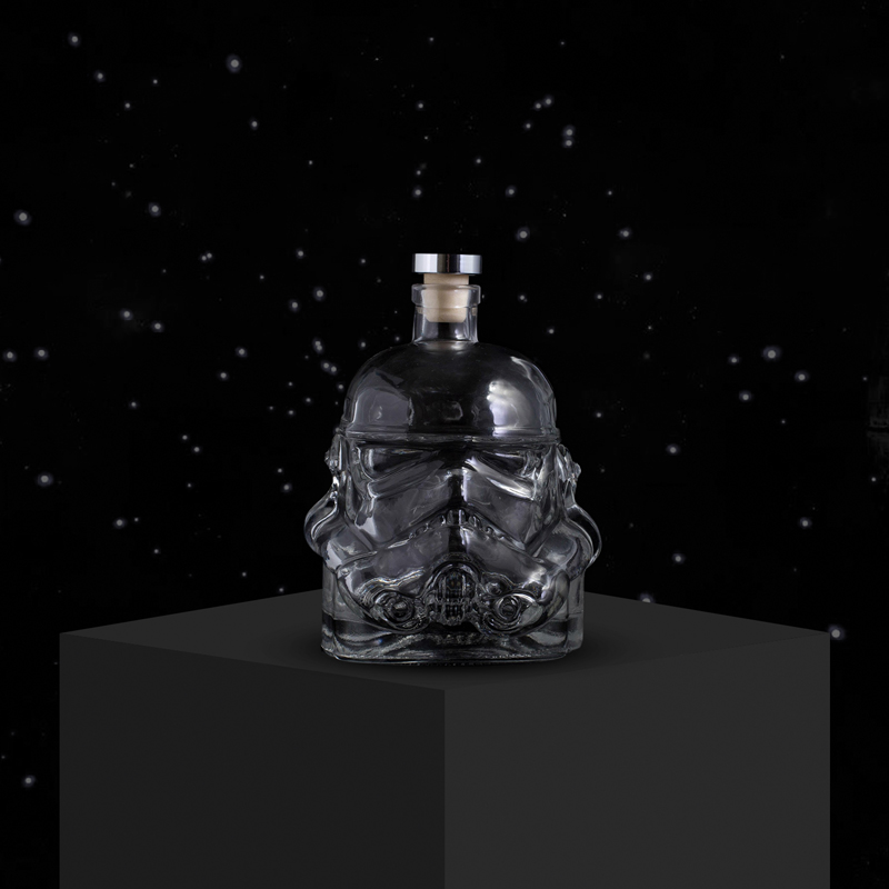 The Original Stormtrooper Decanter