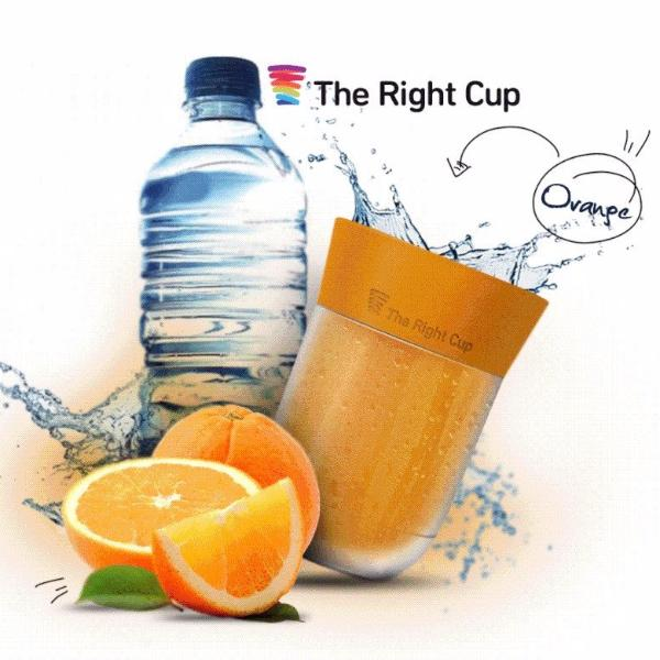 The Right Cup